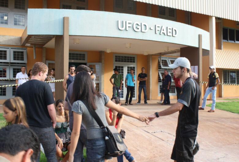 UFGD abre 50 novas vagas para o Cursinho Pré-vestibular
