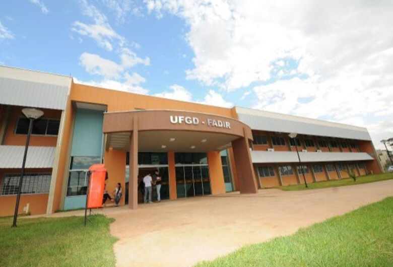 Curso de Direito da UFGD é o segundo melhor avaliado no ENADE