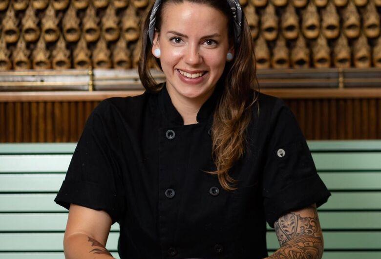 Chefe de cozinha douradense leva culinária de MS aos EUA