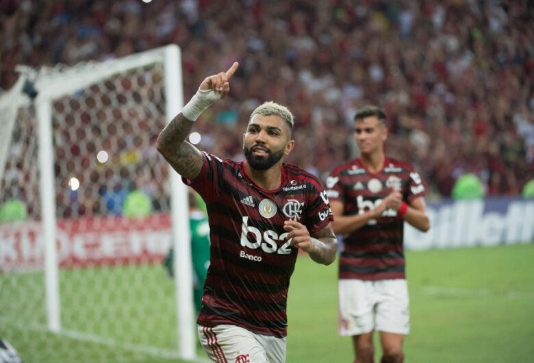 Após mais uma vitória, Flamengo pode ser campeão no domingo