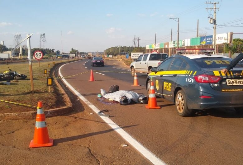 Trânsito de Dourados registra 685 acidentes 7 mortes