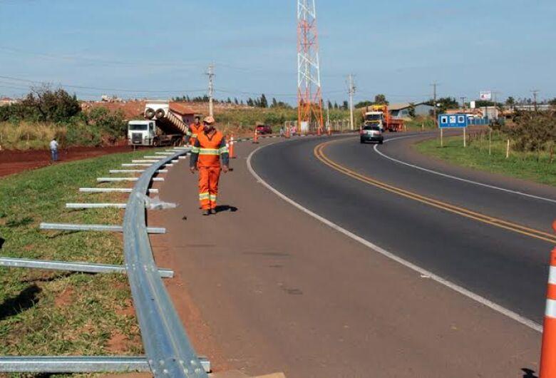 Feriadão deve colocar 215 mil veiculos nas rodovias federais de MS