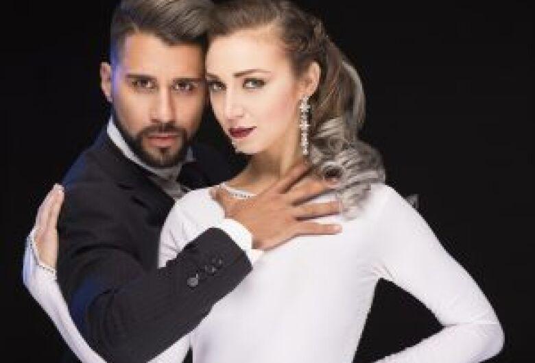 Festival em Corumbá vai vivenciar a essência do tango com espetáculo argentino