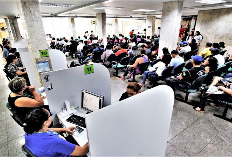MS pode abrir 5 mil vagas temporárias de fim de ano
