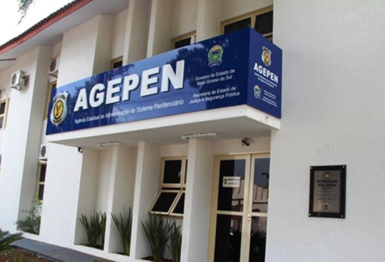 Agepen recebe agradecimento oficial pela atuação de servidores de MS em retomada de presídios do Pará