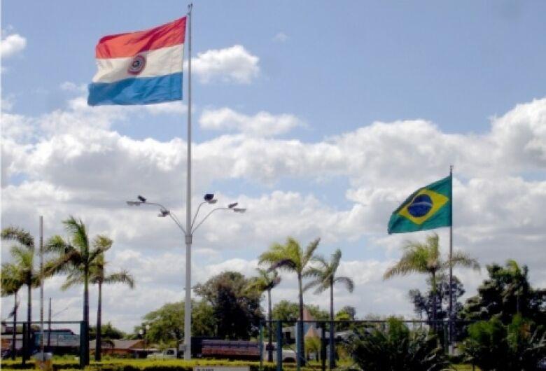 Cota livre de impostos para compras no Paraguai sobe para 500 dólares