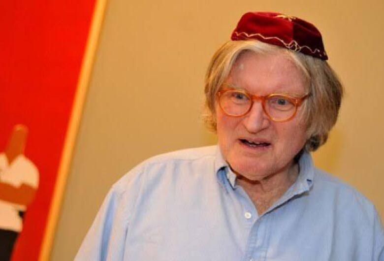 Morreu na manhã de hoje, em Miami, nos Estados Unidos, o rabino Henry Sobel, aos 75 anos