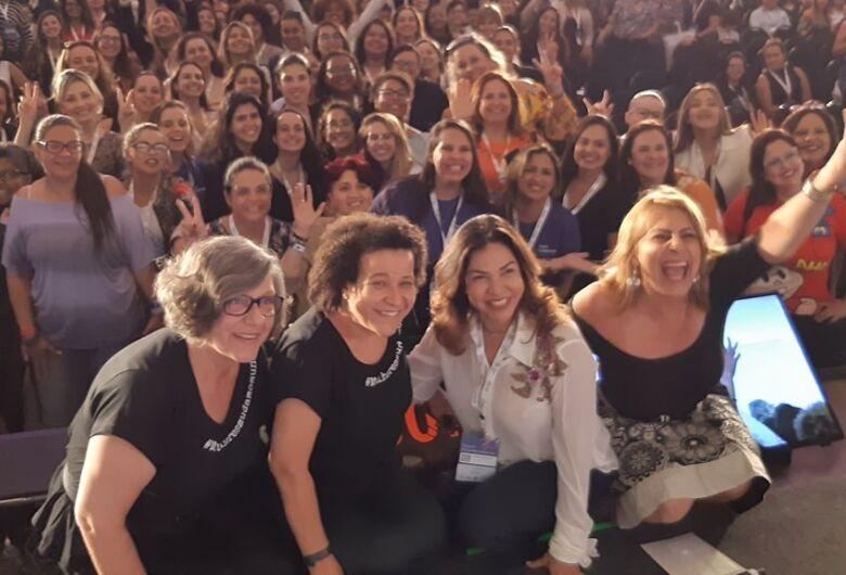 Mulheres comandam metade das empresas no Brasil