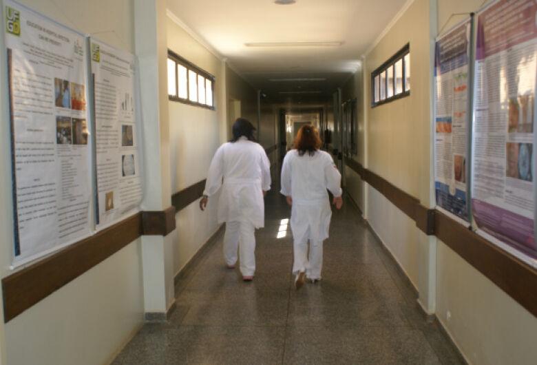 Concurso Público abre 108 vagas em hospitais universitários de MS