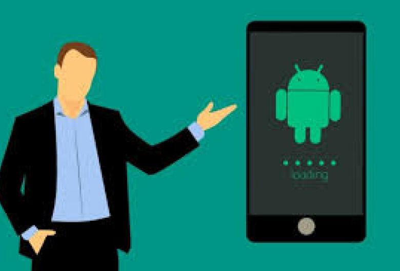 Android é o sistema  utilizado em 95% dos smartphones no país