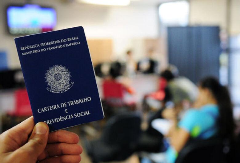 Mato Grosso do Sul tem 622 vagas de emprego nesta segunda-feira