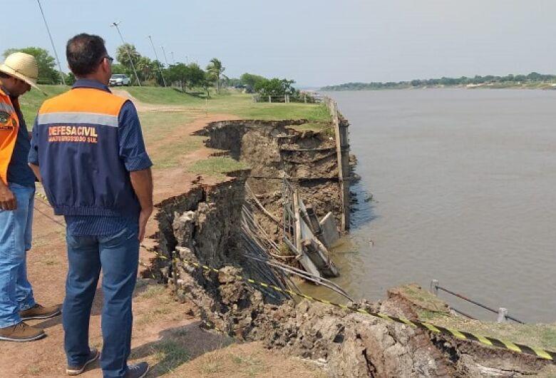 Projeto de barragem será concluído em 60 dias