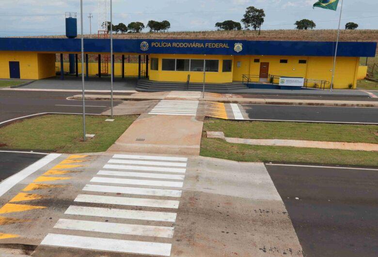 Falta de efetivo fecha seis postos da PRF em Mato Grosso do Sul