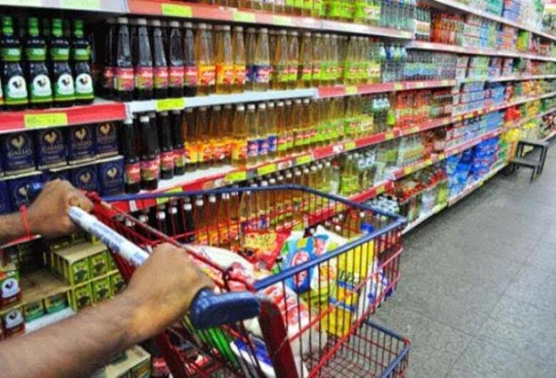 Carne é vilã do aumento dos preços da cesta básica
