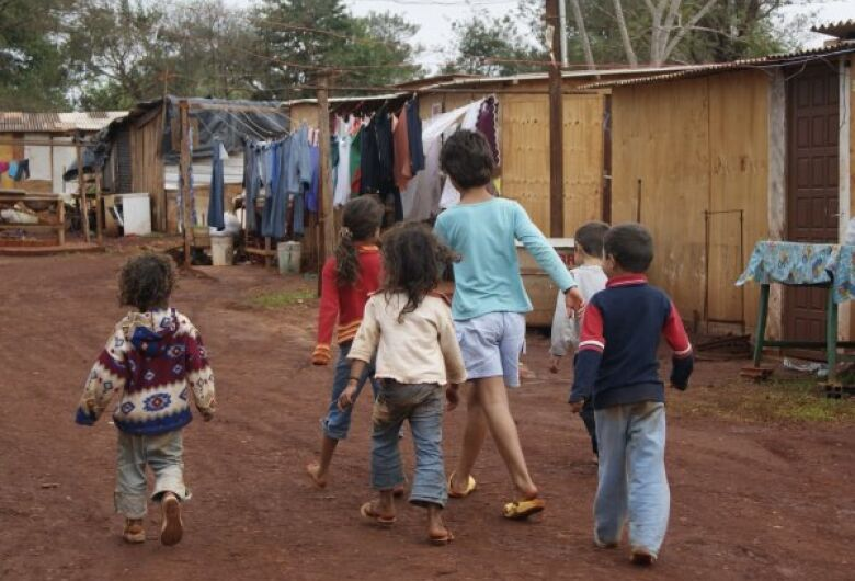 Dourados tem 4,7 mil crianças fora da escola