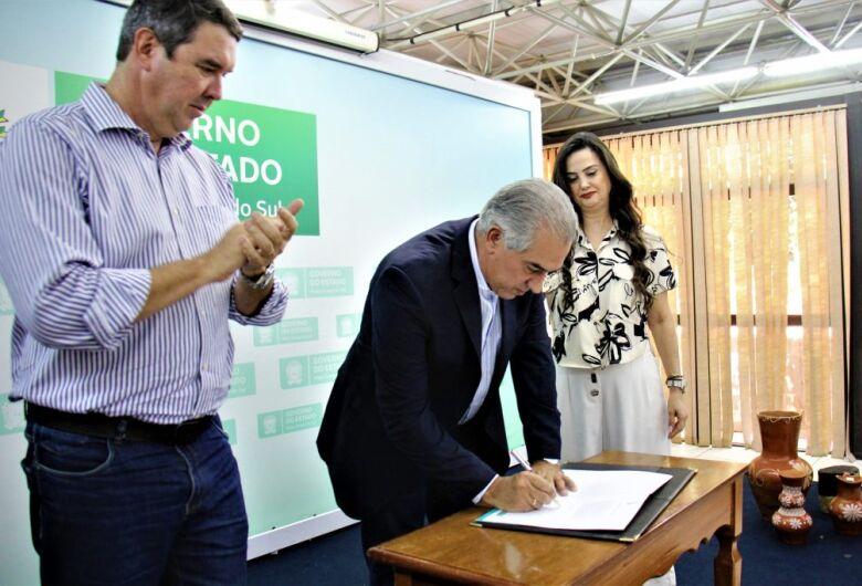 Governo autoriza R$ 6 milhões do FIC