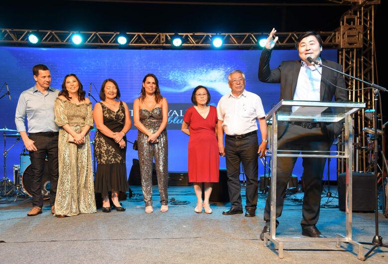 Em noite de festa, Corpal entrega o Porto Royale Condomínio Resort