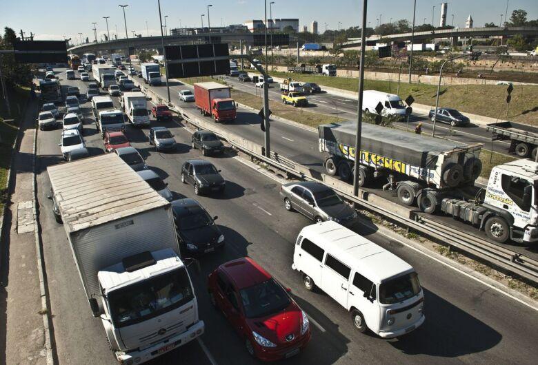 Feriado de Natal registra menos mortes nas rodovias federais