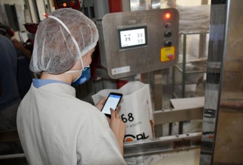 Tecnologias da Indústria 4.0 aumentam em até 22% produtividade de empresas do Estado