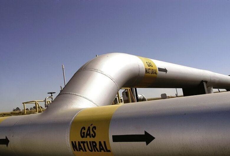 Acordo entre a Petrobras e a Bolívia para bombeamento de gás natural beneficia MS
