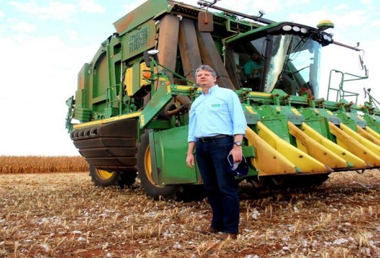 Com exportação de milho em destaque, saldo da balança comercial de MS chega a 2,7 bilhões de dólares