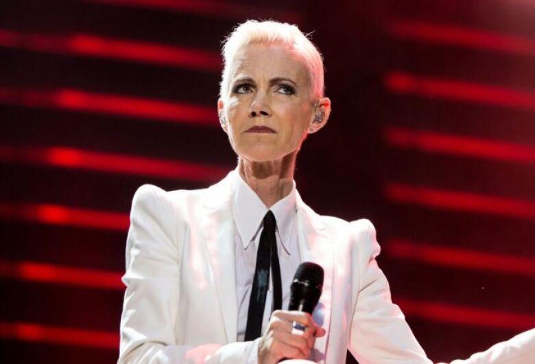 Marie Fredriksson, vocalista do Roxette, morre aos 61 anos