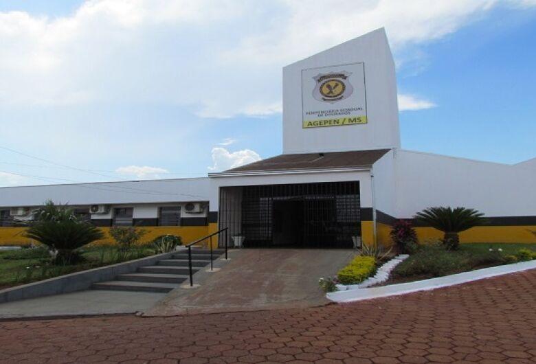 PED inaugura sistema de vigilância e área de apoio a visitantes