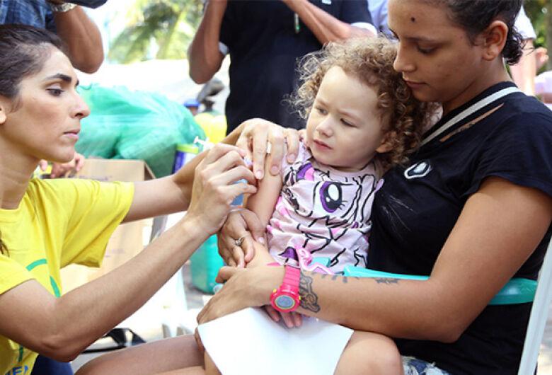 Em 2020, Ministério da Saúde amplia público para vacinas contra febre amarela e gripe