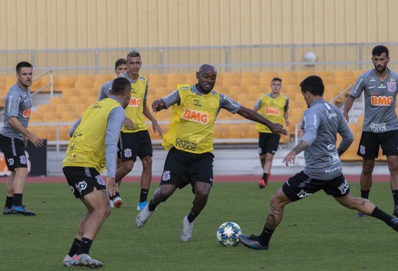 Corinthians e Palmeiras estreiam na Florida Cup