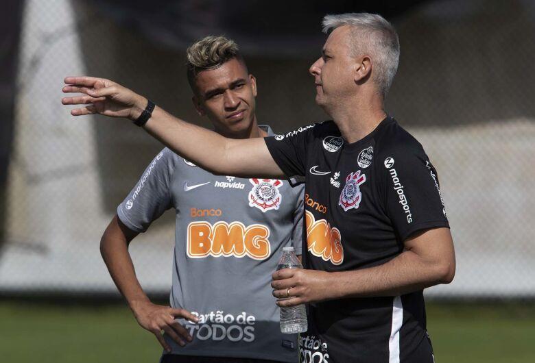 Corinthians fecha preparação para buscar o título da Flórida Cup neste sábado