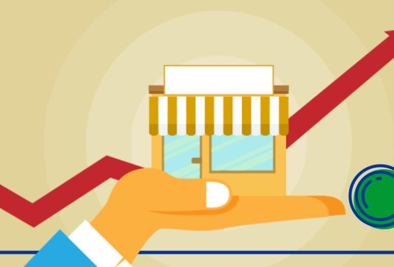 Sebrae orienta empreendedor sobre como escolher ponto comercial