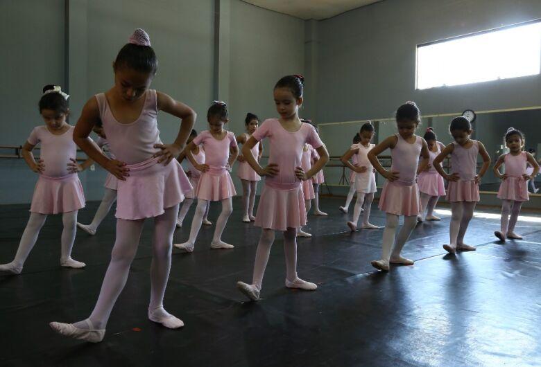 Cultura abre credenciamento para academias e estúdios