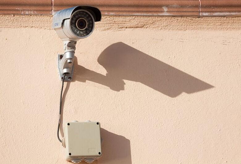 Projeto prevê câmeras em cidades com mais de 30 mil habitantes