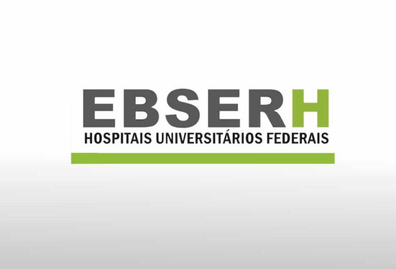 Concurso da Rede Ebserh tem mais de 328 mil inscritos