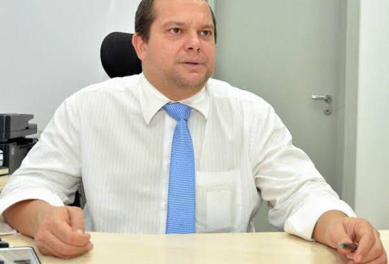 """Internet expõe menores a redes de pedofilia"", alerta delegado da PF"