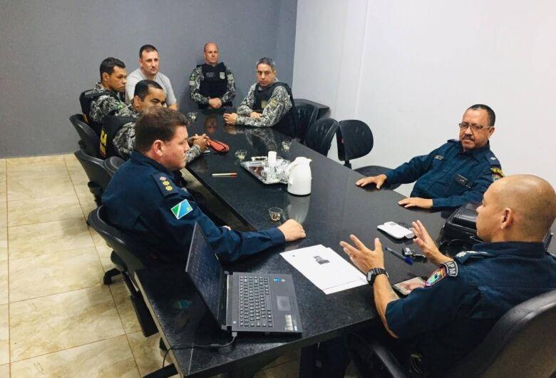 Força Nacional vai designar cerca de 50 militares para atuar em Dourados