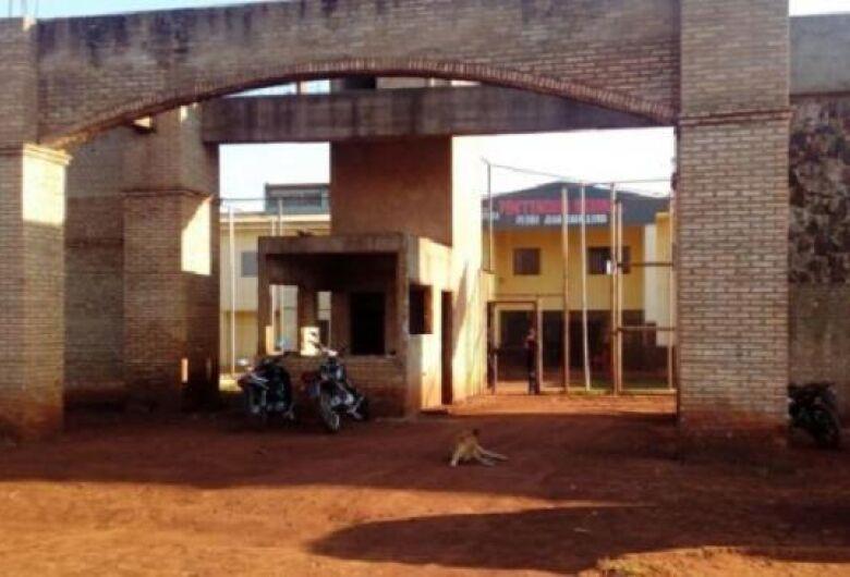 Fuga dos 76 presos derruba vice-ministro de Politicas Criminais do Paraguai