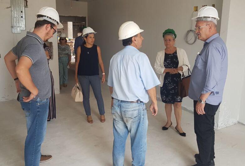 Hospital de Dourados poderá ser entregue por Bolsonaro