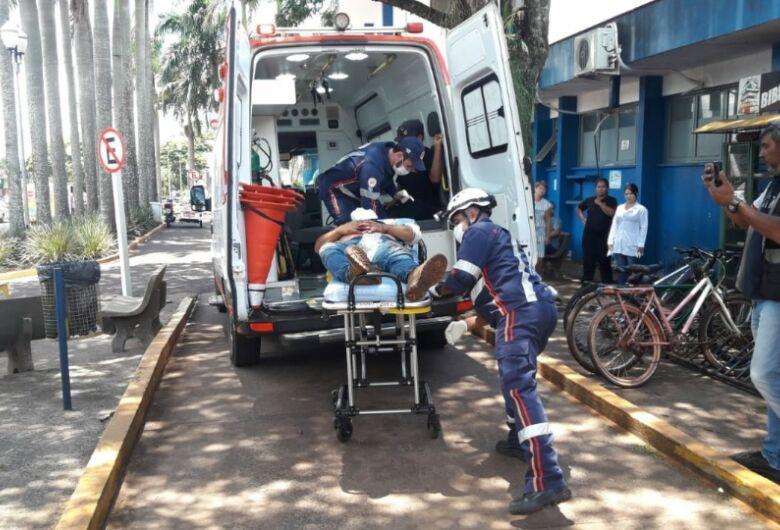 Conflito entre índios e seguranças de fazendeiros deixa quatro feridos em Dourados