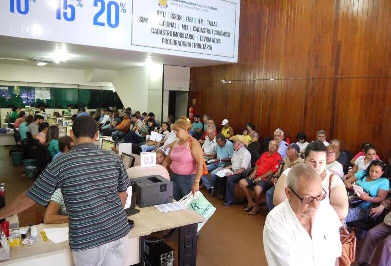 IPTU de Dourados chega com um aumento de 2,66% mais caro para 2020