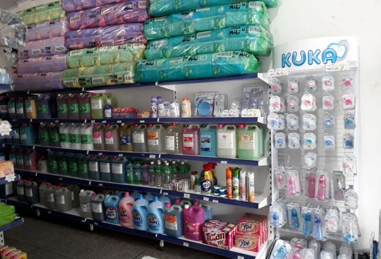 Pesquisa do Procon mostra variação de até 222% em produtos de higiene pessoal e limpeza