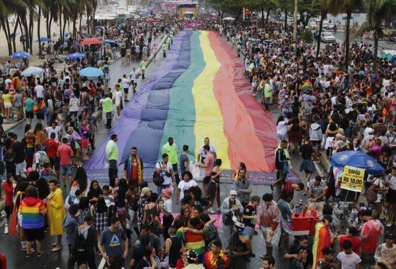 Brasil registra 124 assassinatos de pessoas transgênero em 2019