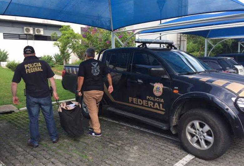 Polícia Federal apreendeu em Mato Grosso do Sul 87.240 quilos drogas em 2019