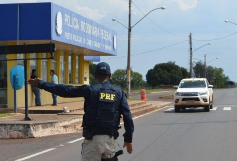 Com 19 acidentes e quatro mortes, PRF encerra operacão de final do ano