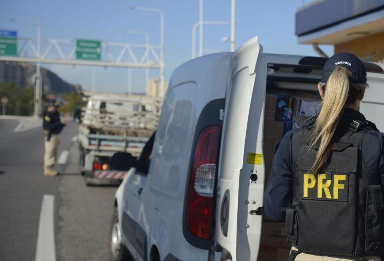 Balanço de rodovias do Rio registra 87 acidentes no fim de ano