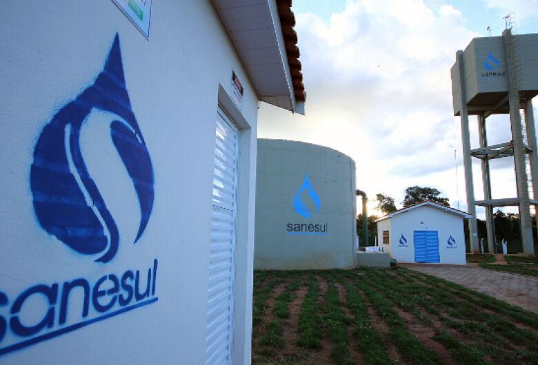 Sanesul abre processo seletivo para contratar 40 profissionais