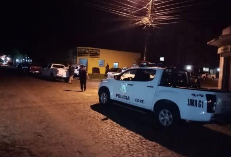 Operação prende 10 pessoas que podem estar ligadas a morte de jornalista na fronteira