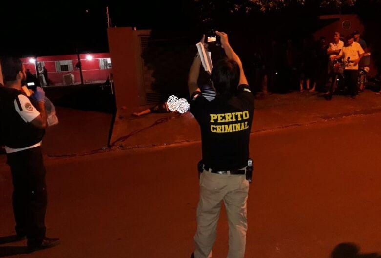 Homem é executado com vários tiros na Vila Erondina