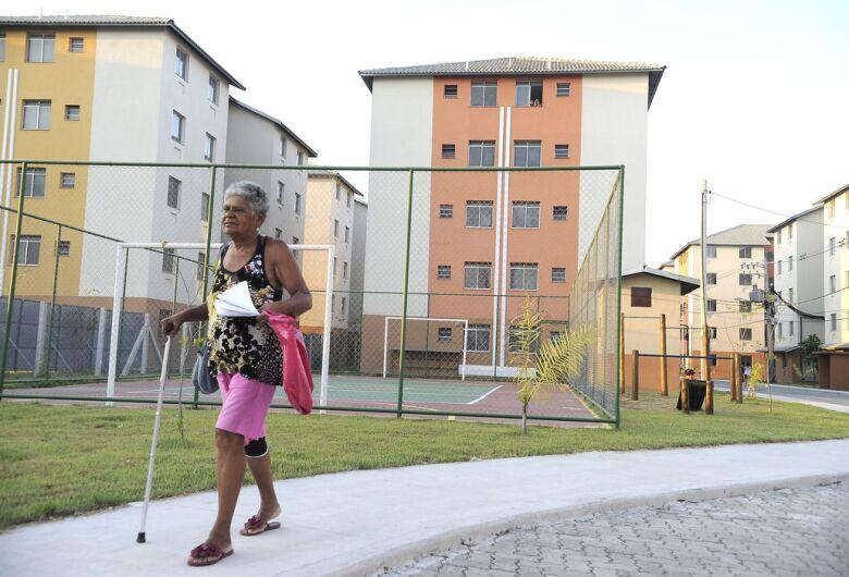 Descontos no financiamento da casa própria serão reduzidos pelo FGTS em 2021