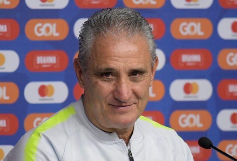 Flamengo prevê relação tensa com Seleção e Tite em 2020